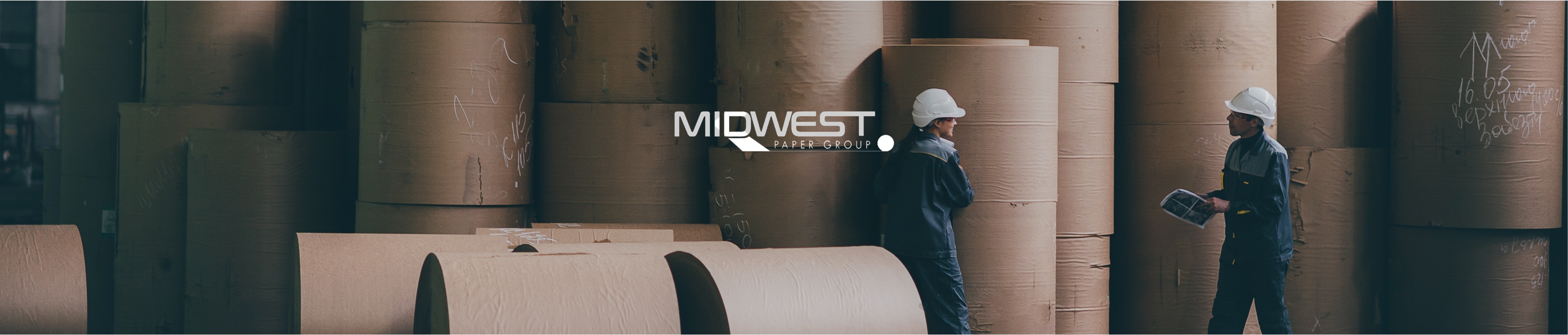 Midwest Paper hero